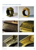 Im Feuer vergoldet - atelier für feuervergoldung dirk meyer - Seite 6