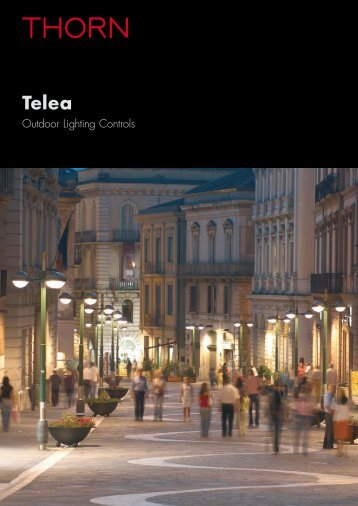Telea - THORN Lighting