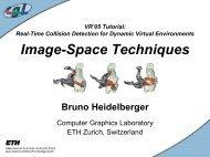 image_space_techniques.pdf - LJK