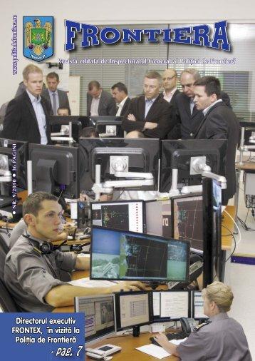 Nr. 9/2010 - Politia de Frontiera