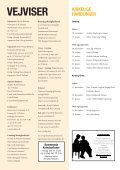Marts- maj 2013 - Løsning og Korning Sogne - Page 6