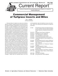 CR-7195 Commercial Management of Turfgrass Insects and Mites