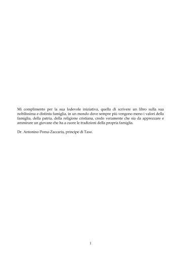 libro -- i vultaggio di monte san giuliano rivisto - 3 - Trapani Nostra