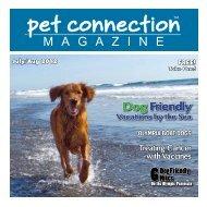 Page 4 - Pet Connection Magazine