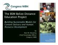 C-WBN_GCT_Distance_E.. - Caribbean ICT Roadshow