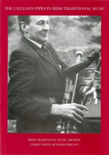 Download - Irish Traditional Music Archive