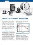 ISP Serie Sammelbroschüre - Instrument Systems - Seite 4