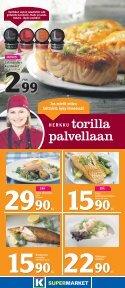 Grilli kuumaksi - K-supermarket - Page 4