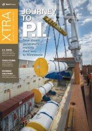 April 2013 - Volume 13 - Xcel Energy