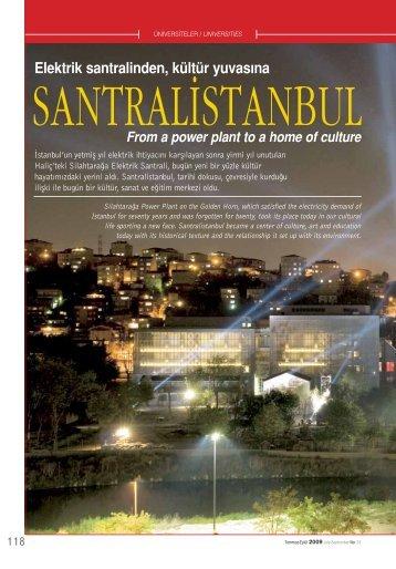 Santral Istanbul