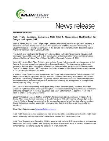 Download PDF - Night Flight Concepts