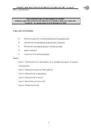 el PDD en formato pdf - Secretaria de Ambiente y Desarrollo ...