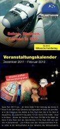 Veranstaltungskalender - ZeitOrte