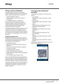 Pompy sanitarne NOVAlobe - Saga - Page 3