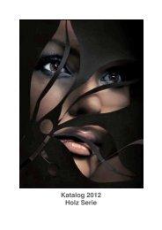 Katalog 2012 Holz Serie - BLUE FARM