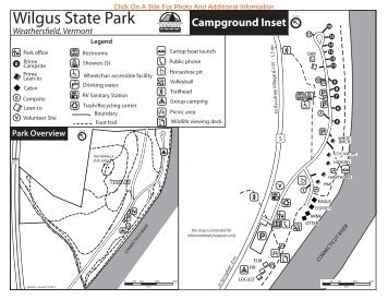 Image Result For State Parks California Map