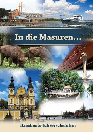 Lanke Charter-Masuren-Katalog herunterladen (PDF)