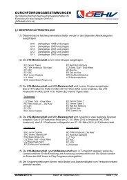 dönam 2013/14 - Österreichischer Eishockeyverband