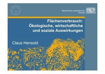 Vortrag Hensold Friesen 24.7.2013.pdf - Grünes Herz Friesen