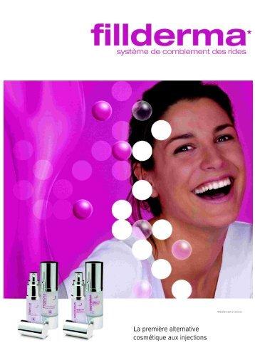 La première alternative cosmétique aux injections - Peeling