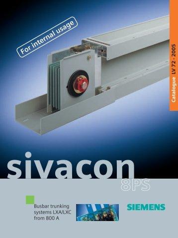 For internal usage - Industry UK - Siemens