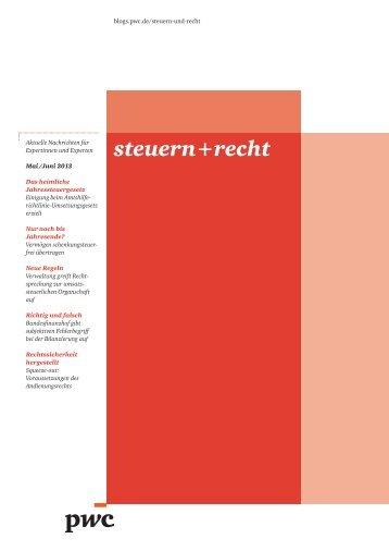steuern_recht_3_2013_End - PwC Blogs