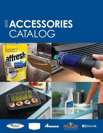 ACCESSOriES catalog - ServiceMatters.com