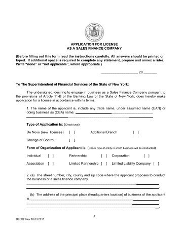 application-form-department-of-financial-services-new-york-state Verizon Lifeline Application Form on