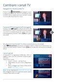 Utilizzare Swisscom TV - Page 6