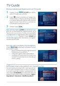 Utilizzare Swisscom TV - Page 7
