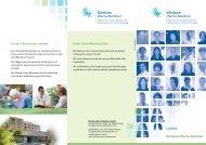 Leitbild Klinikum Werra-Meißner