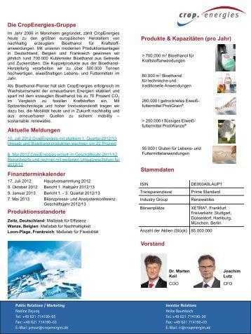 Download - Cropenergies