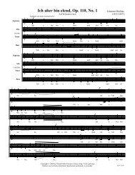 Brahms Ich aber bin elend op 110 no 1.pdf - Weblearn.hs-bremen.de