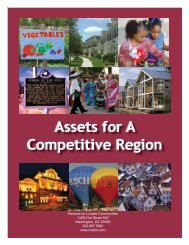 Assets for a Competitive Region.indd - Florida League of Cities