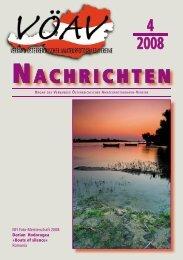 NEUES AUS DER ÖGPh - Die Fotosektion des SK VÖEST