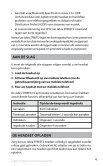 USER MANUAL - Variphone webshop - Page 5