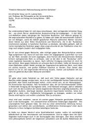 clicca qui per fare il download del testo completo - ludwigstein.org