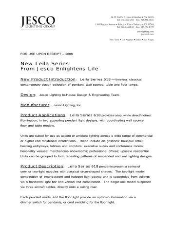 led flexible linear • dl flex up static series jesco lighting new leila series from jesco enlightens life jesco lighting