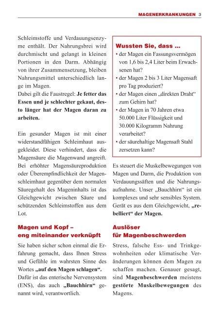 Magenerkrankungen_deutsch - Ratiopharm