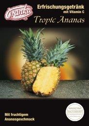 Tropic Ananas