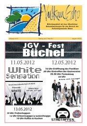 Ausgabe 19/2012 - Verbandsgemeinde Ulmen