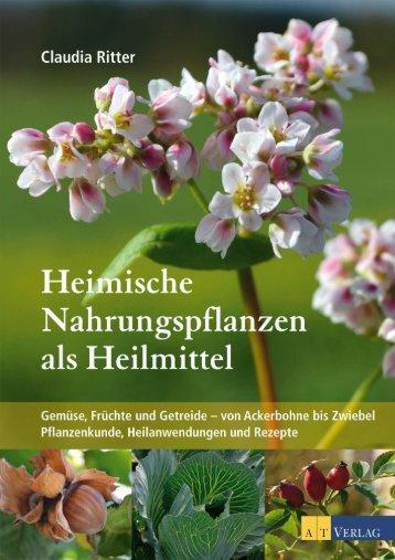 Gerste - AT Verlag