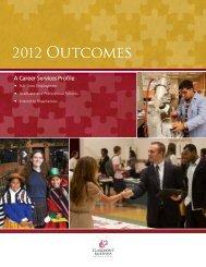 2012 Outcomes