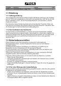Werkstatts- Primo 2008 handbuch - Seite 3