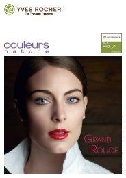 Grand rouGe - Yves-rocher.com