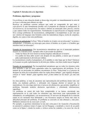 Introduccin a la Algoritmia - JEUAZARRU.com