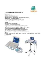 Bladder Scanner Factsheet 2013.pdf - SeeDos, UK