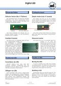 Digital LED - AMW - Page 3