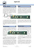 Digital LED - AMW - Page 4