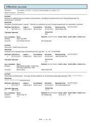 Offentleg journal 05 08-09 2013 - Helse Førde